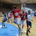 Pallamano Trieste - Nazionale Under 19